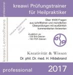 Dr. Dr. Hildebrand - kreawi Prüfungstrainer 2017 - UPGRADE-Version (2016)