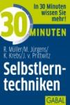 Müller - 30 Minuten für effektive Selbstlerntechniken