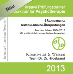 Heilpraktiker Software: kreawi Prüfungstrainer für Psychotherapie - Download