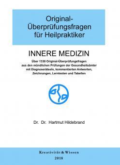 Mündliche Original-Überprüfungsfragen: Innere Medizin
