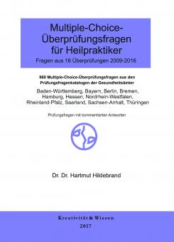 Multiple Choice Original-Überprüfungen für Heilpraktiker