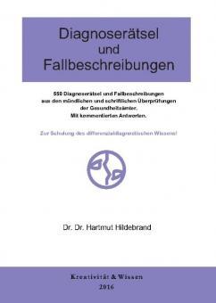 Diagnoserätsel und Fallbeschreibungen