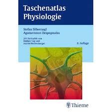 Silbernagl - Taschenatlas der Physiologie