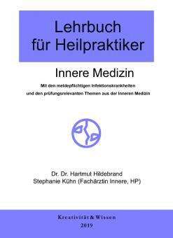 Lehrbuch für Heilpraktiker:Band 1  Innere Medizin