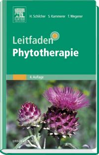 Schilcher/Kammerer - Leitfaden Phytotherapie