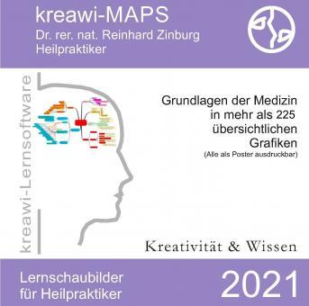 kreawi MAPS 2021