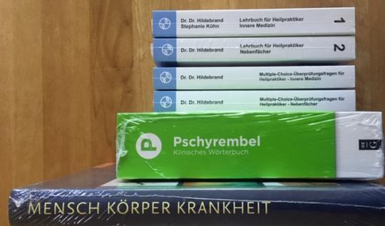 Buchpaket Professional 2019+