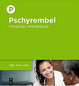 Pschyrembel Klinisches Wörterbuch 2020