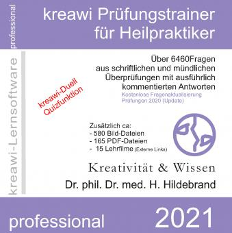 Upgrade (2020) - kreawi Prüfungstrainer 2021