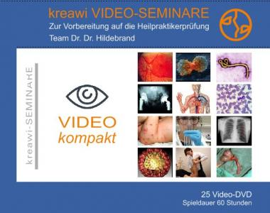 ABVERKAUF: kreawi Videolehrgang 2017  - DVD-Version